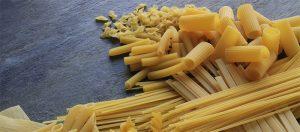 Kedvelt az olasz tészta