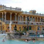 Budapesti hotelek