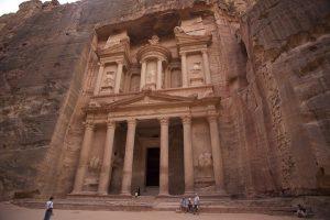 Jordánia utazás