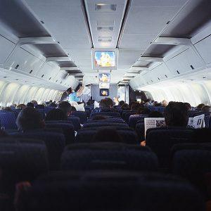 Repülős utak