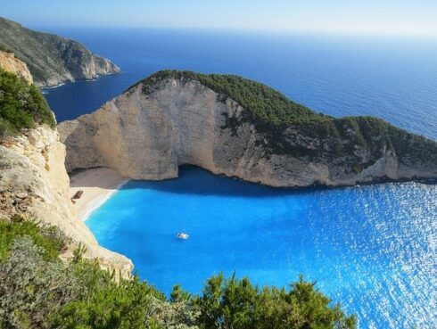 görög utazás busszal