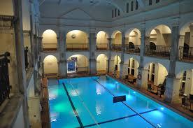 Ötcsillagos wellness szállodák Magyarországon