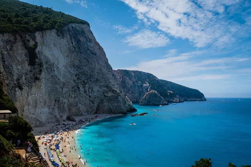 Görögország busszal