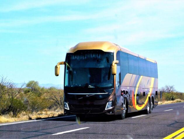 horvátország busszal