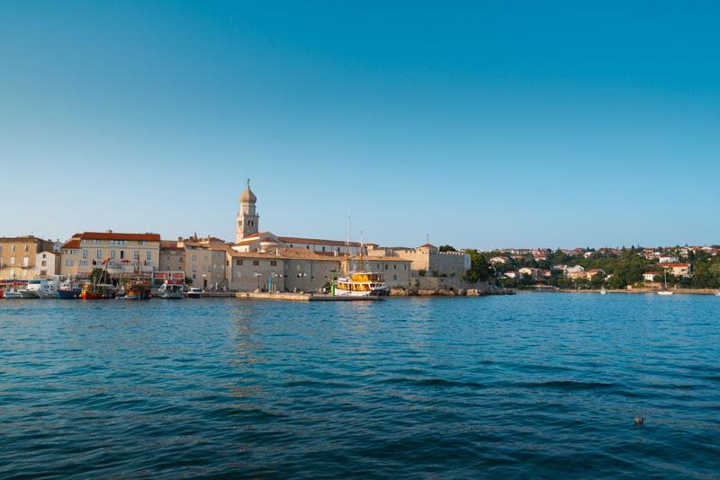 last minute utak horvátország